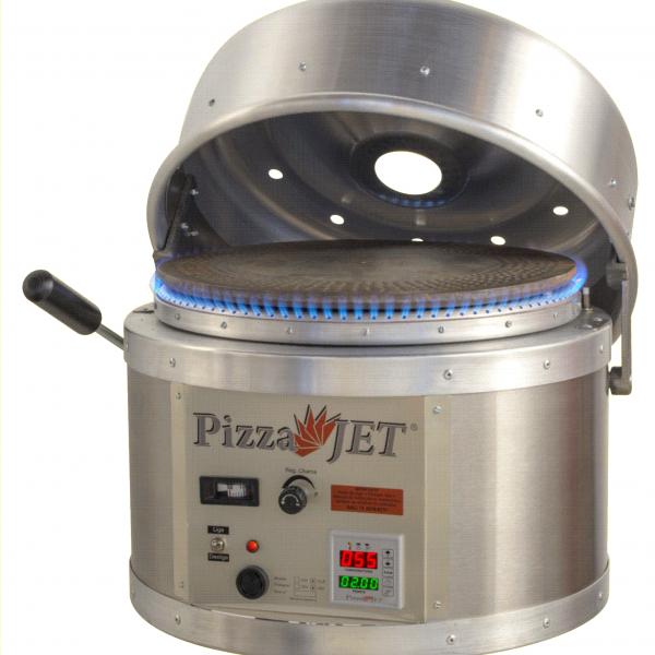 Pizzajet R40 Flex 09-15